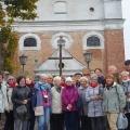 Barokowy Kościół w Topolnie i TWAT